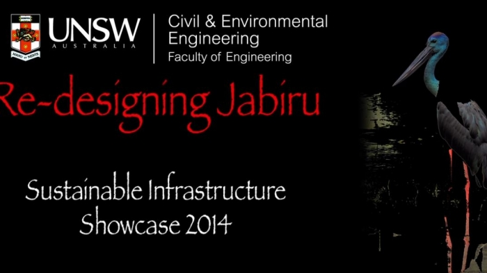 2014 Sustainable Infrastructure Showcase